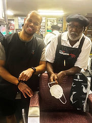 Larry's Afro Barber & Styling