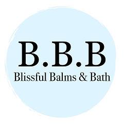 Blissful Balms & Bath