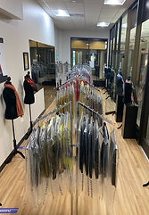 Art Jacobs' Designer Scarf Collection