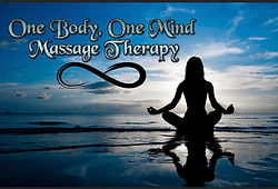 One Body One Mind Massage Therapy