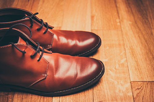 Bout de Chaussures