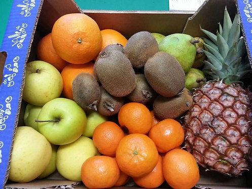 Panier de fruits Producteurs Locaux