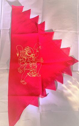Hanuman Flag