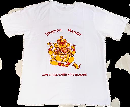 Dharma Mandir Ganesh T-Shirt