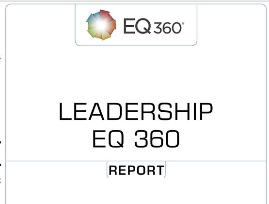 Leadership 360 EQi 2.0