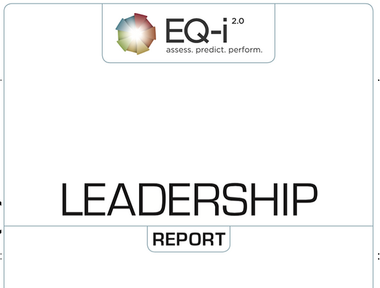 Leadership EQi 2.0
