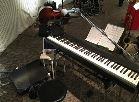 もう一つの電子ピアノセット