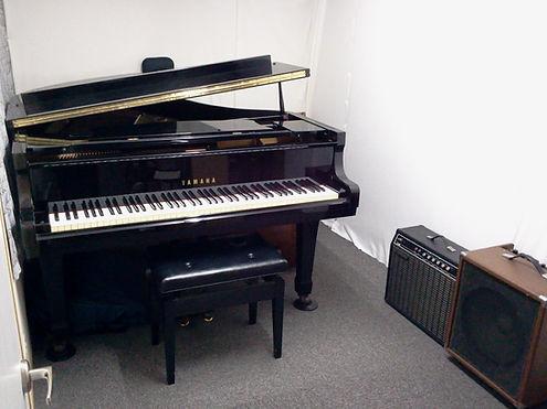 箕面 ピアノ 教室