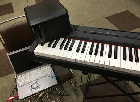 オススメ電子ピアノの話【P-115】