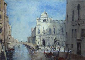 Scuola Grande di San Marco, Venedig