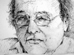 Hellmuth Karasek, Graphit