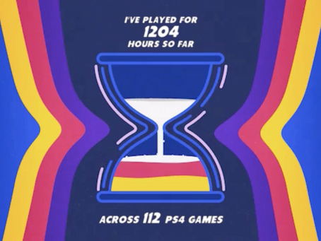 How Many hours have you put in?