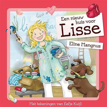 Kinderboek Een nieuw huis voor Lisse