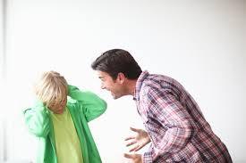 8 dingen die je je kind leert bij boosheid