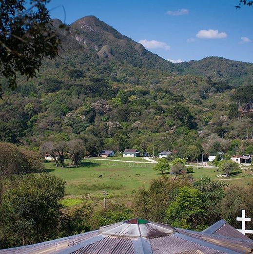 Vale Igreja Céu do Paraná