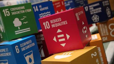 SDGs and Digital Divide