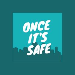 Once It's Safe IG Filter