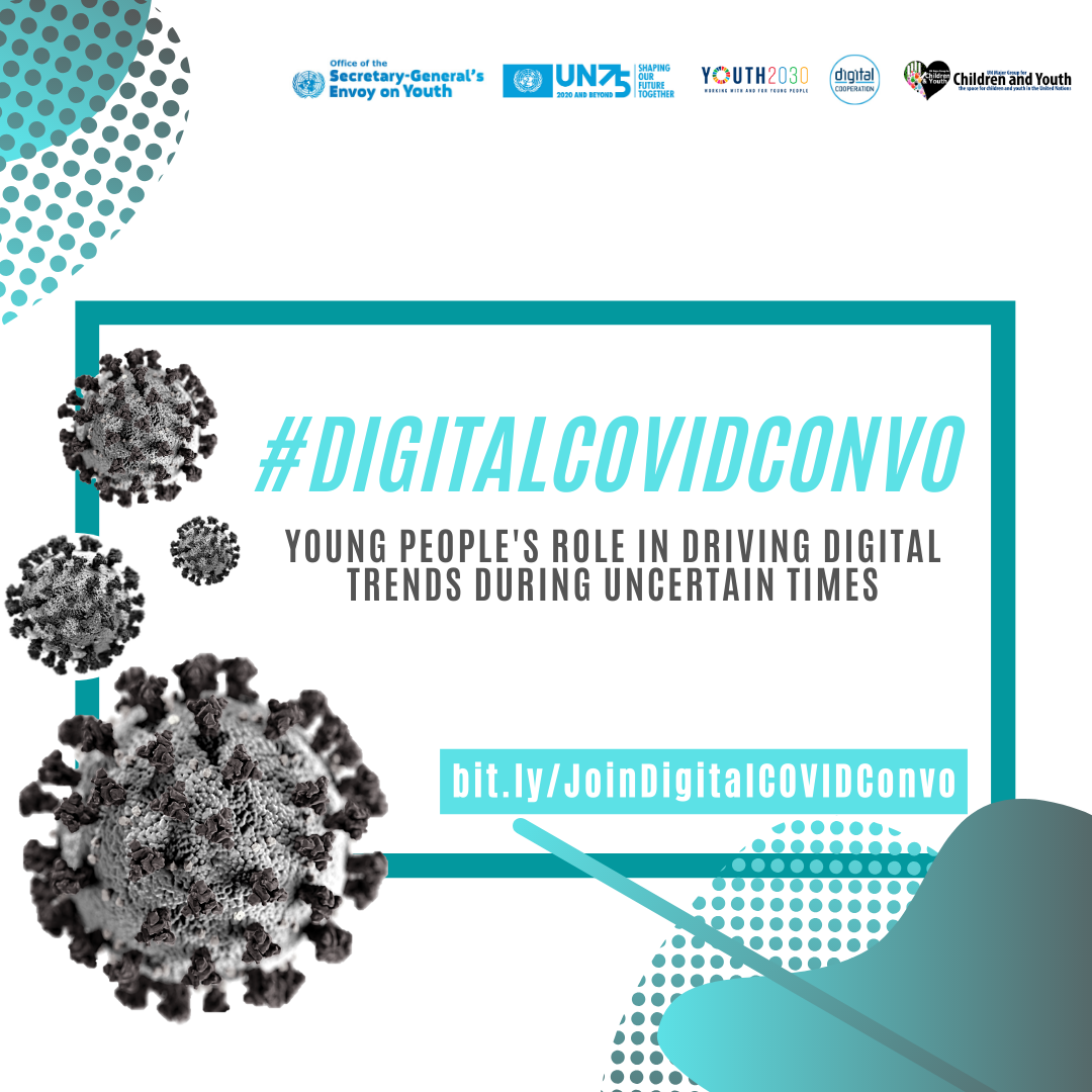 UN Digital COVID Convo