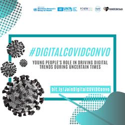 UN Digital COVID Convo