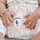 Thumbnail: Kit 12 cartes étapes bébé collection Sweet Love