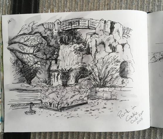 sketchbook Cadiz park.jpg