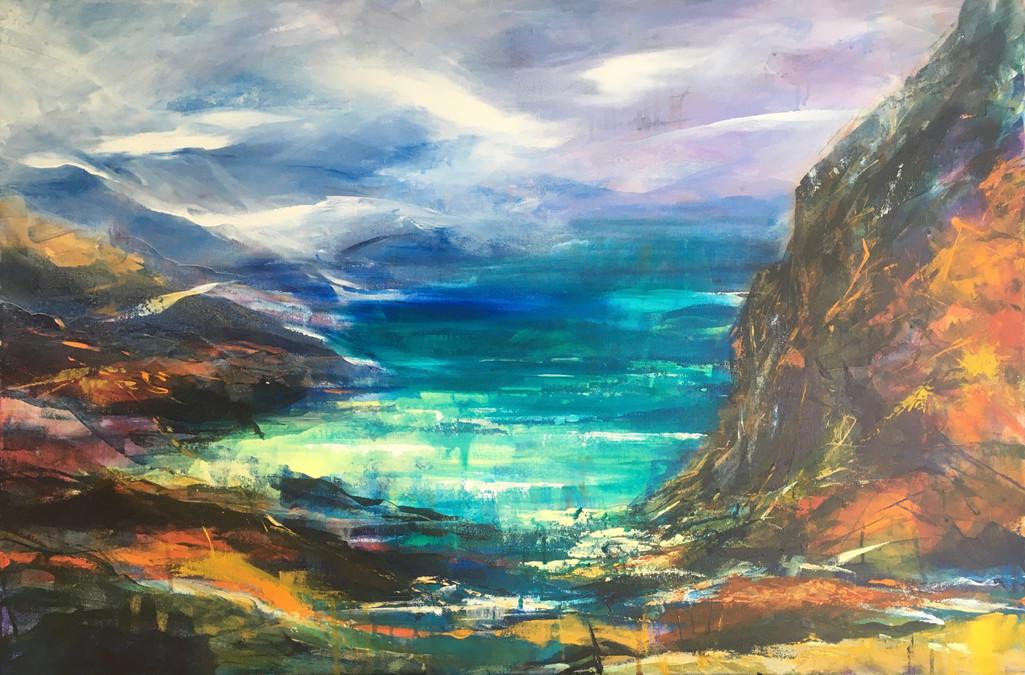 Bosigran Cliff
