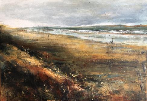 Upton Towans to Hayle Estuary