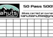 50 Pass