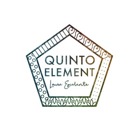 Quinto-Element-Laura-Escalante-Logo-colo