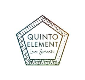 Quinto-Element-Laura-Escalante-Logo-colo