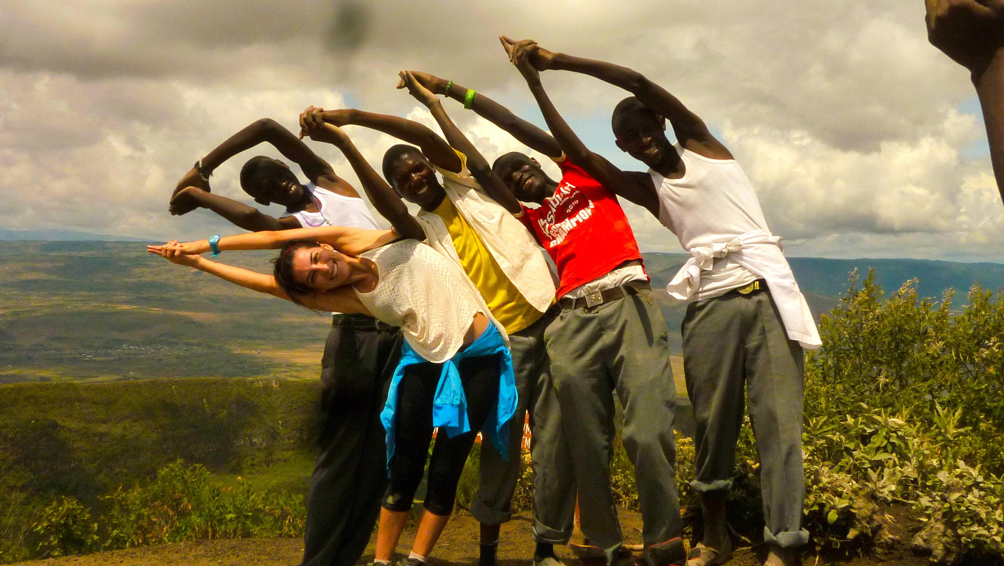 Kenia - Rift Valley