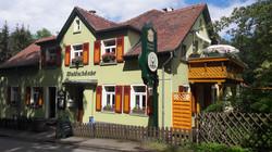Waldschaenke front