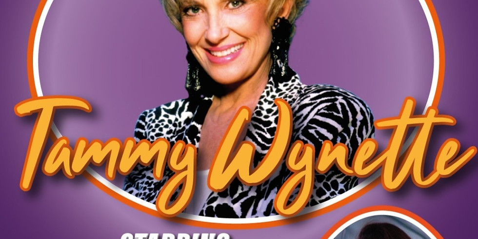 Stand By Your Man - The Tammy Wynette Story