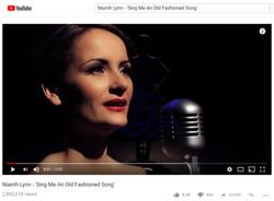 Niamh Lynn - 'Sing Me An Old Fashioned S