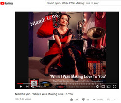 Niamh Lynn - 'While I Was Making Love To