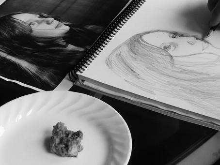 Portrait  Workshop - Third Instalment