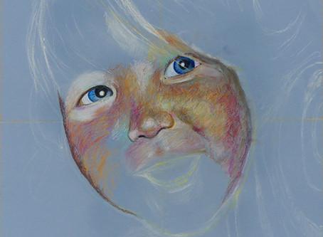 New Portrait & One Spot Left!