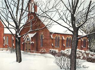 St. John's Sunday School