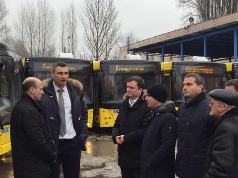 «Київпастранс» переплатив за 5 мільйонів літрів солярки