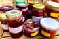 Jam-making is an antidote to the blues