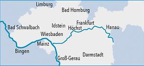 Verkehrsgutachter im Rhein-Main-Gebiet