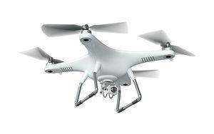 Bild Drohne
