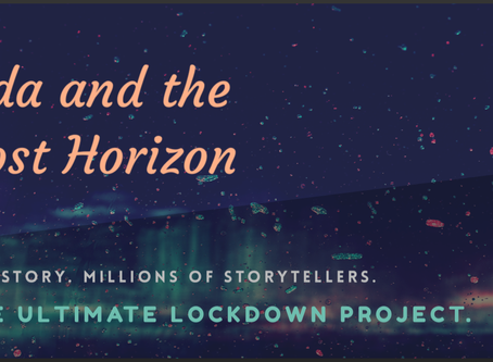 Leila Sales launches story-based interactive game for the lockdown: 'Ada and the Lost Horizon'