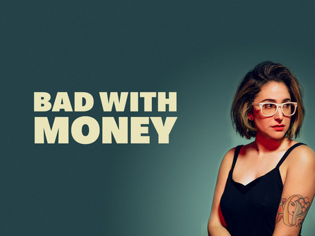 Season 4 of Bad With Money with Gaby Dunn Debuts on Stitcher with Guest Suze Orman