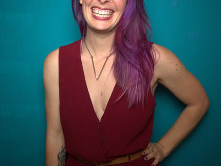 STOKED: Bi-Monthly Show Hosted by Amber Rollo and Friends