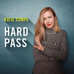 Katie Compa Hard Pass album cover - Mind