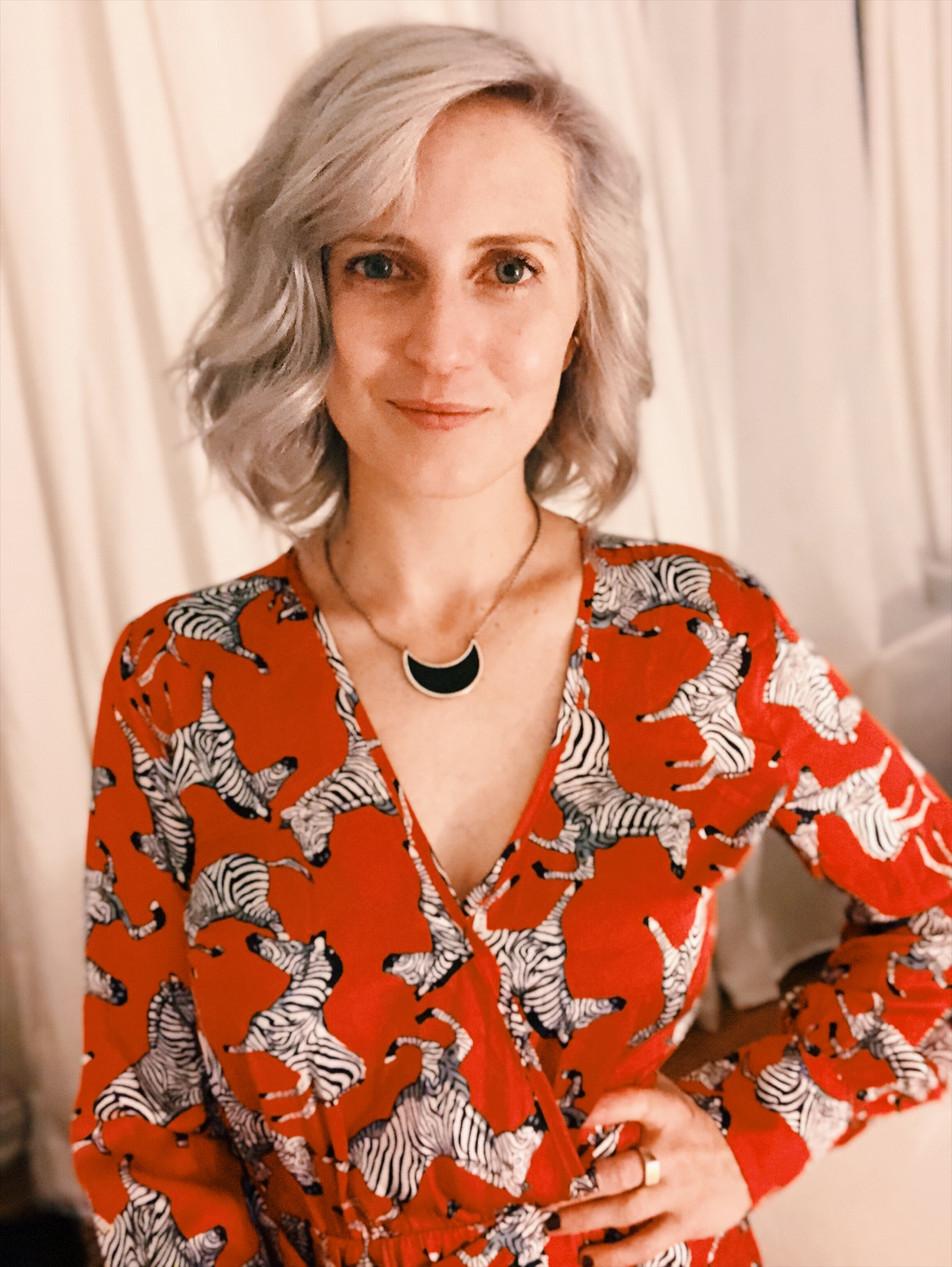 Sarah Enni Author Photo 2019
