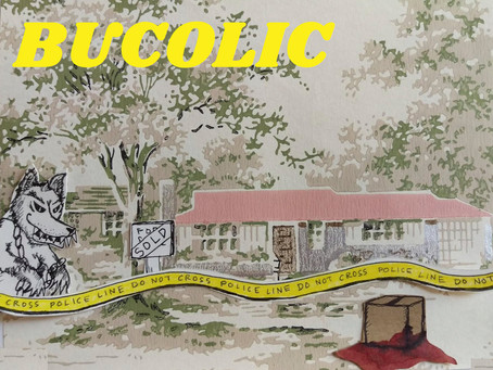 5/4-5/24: 'Bucolic' - a darkly comedic musical about small-town murder