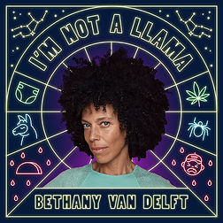 BM027 - Bethany Van Delft - I'm Not a Ll