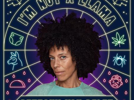 Bethany Van Delft: I'm Not A Llama